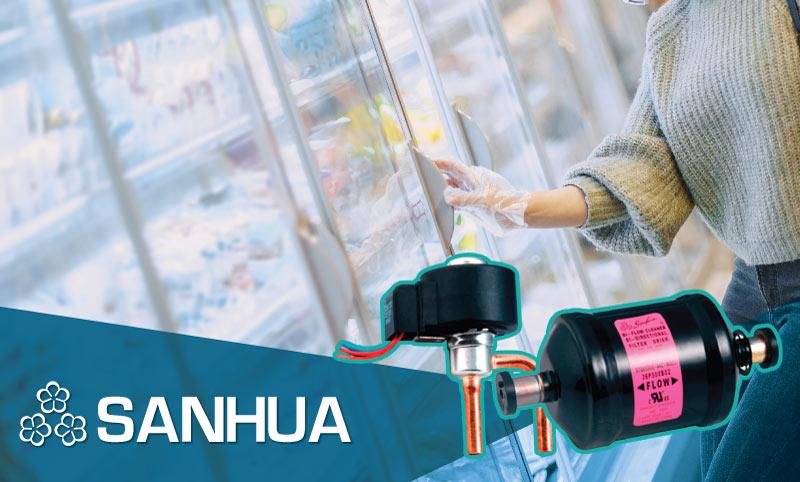 Sanhua-