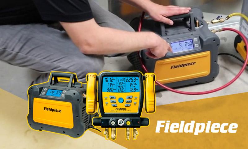 Fieldpiece-